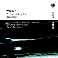 Wagner Tristan & Isolde (Highlights) (2004-06-14)
