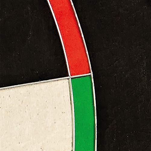Unicorn Dart Board Eclipse HD2 TV Edition - 5