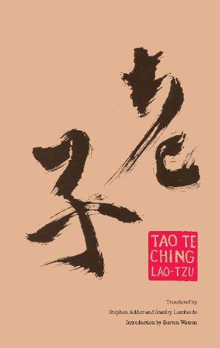 Tao Te Ching (Hackett Classics) (English Edition)