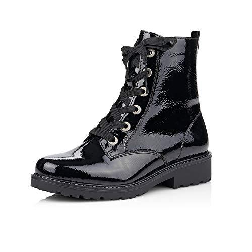 Remonte Damen R6582 Stiefelette, Black / 02