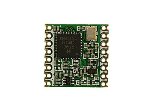Amazon.com - RFM95W LoRa Transceiver Module 915Mhz