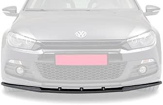CSR-Automotive Cupspoilerlippe Spoilerschwert mit ABE schwarz matt CSL085