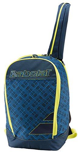 Babolat Backpack Classic Club Rucksack, Blau, 68 x 40 x 20 cm