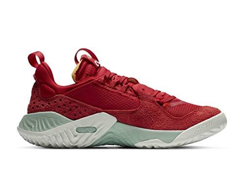 Nike Zapatos Jordan Delta CD6109 para hombre (Gym Red/Infrared 23 600), color Rojo, talla 42.5 EU