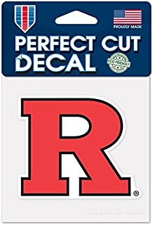 rutgers bumper sticker