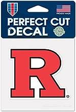 Best rutgers university car stickers Reviews