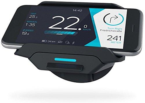 COBI Sport für Bosch eBikes - innovatives Fahrradsystem mit 3D Navigation, universal Handyhalterung, Alarmanlage, Klingel, Fahrradcomputer GPS App