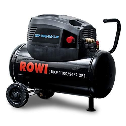 ROWI DKP 1100/24/2 OF