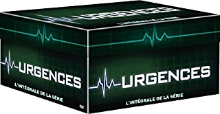 Urgences - L'intégrale de la série [Édition Limitée] (B00BI0HJ1E) | Amazon price tracker / tracking, Amazon price history charts, Amazon price watches, Amazon price drop alerts