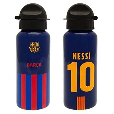 FC Barcelona Messi 10 Drinks Bottle Authentic La Liga