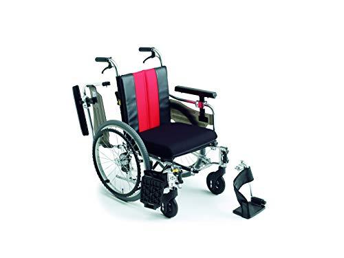 モジュール車椅子MM-Fit Lo20 �諌キ(sa14Q31285)【台】