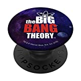 The Big Bang Theory Logo - PopSockets Ausziehbarer