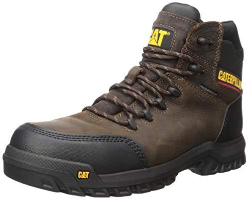 Caterpillar Men's Resorption Ct Waterproof Industrial Boot