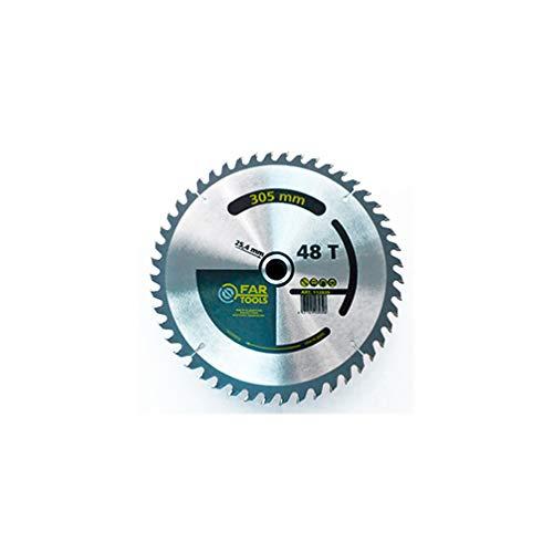 Fartools - Disco sierra circular 305 25,4mm