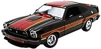 GREENLIGHT  1/18 SEAN's 1978 フォード マスタングII コブラII 【12891】