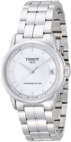 Tissot Analogico Automatico Orologio da Polso T086.207.11.111.00