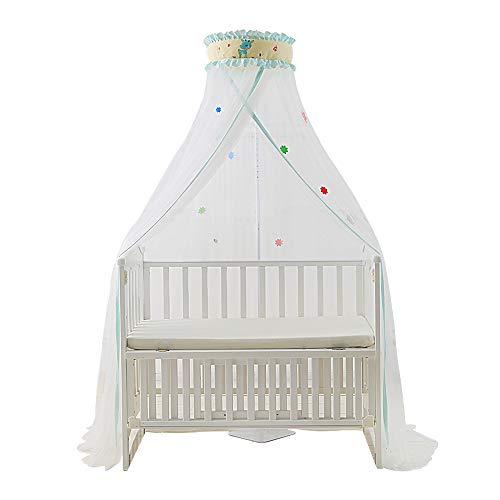 Baby Bett Moskito Net In Hung Stil Sicher Atmungsaktiv Für Infant Bett Mesh Tuch Dome Moskito Mesh Net Entwickelt Für Kinder Bett