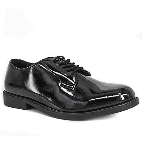 Men's Uniform Dress Shoes
