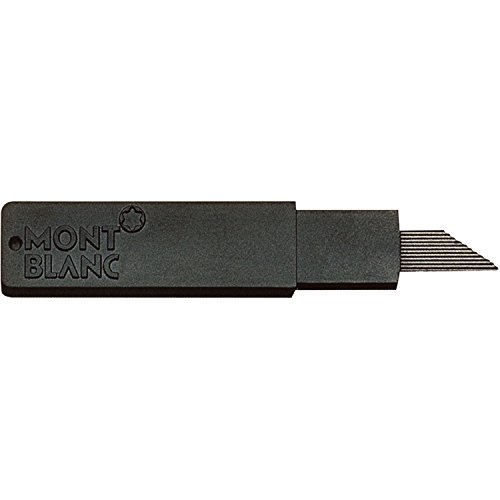 Montblanc REFILLS MP 1x10 LEADS HB 0.9mm 111539