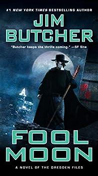 Best the dresden files book 2 Reviews
