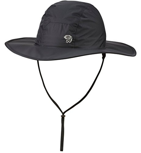 Mountain Hardwear Unisex Plasmic? EVAP Wide Brim Hat