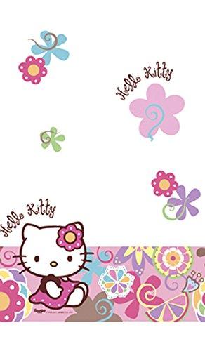 Generique - Nappe Hello Kitty Bamboo