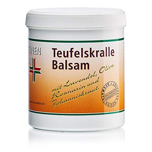 CristinenMoor Teufelskralle Balsam 500 ml