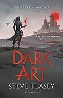 Dark Art (Whispers of the Gods)