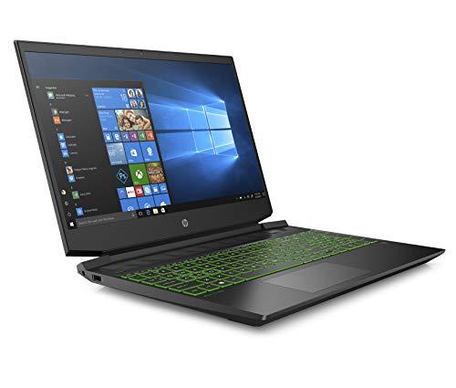 HP – Gaming Pavilion 15-ec0012nl Notebook