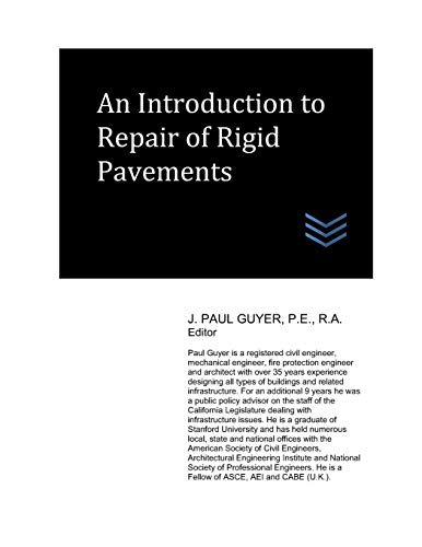 An Introduction to Repair of Rigid Pavements
