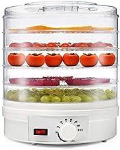 ZNBJJWCP Plastique Mini Household Snacks déshydrateur Alimentaire Sèche-Air Herbes Thé Déshydratation Machine de séchage