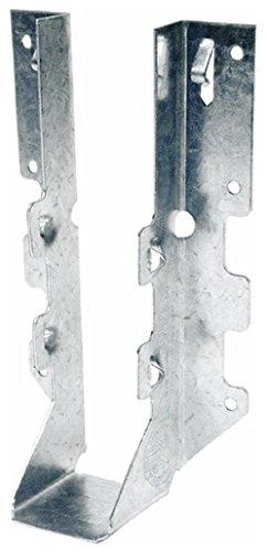 Simpson Strong Tie LUS28-50 LUS28 2x8 Double Shear Face Mount Joist Hanger 50-per Box, 2' x 8'
