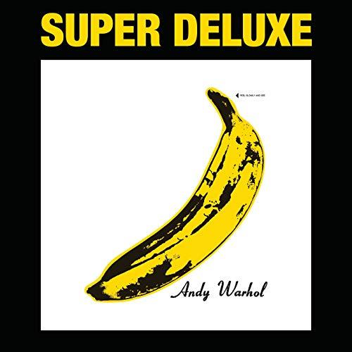 The Velvet Underground & Nico (45th Anniversary / Super Deluxe Edition)