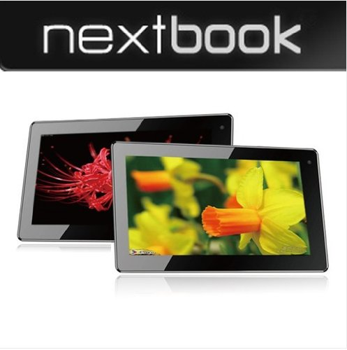Genuine Nextbook Premium 7SE Tablet...