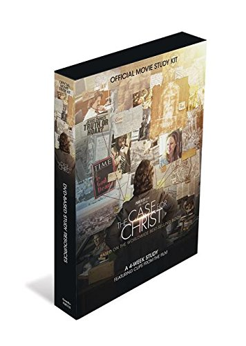 The Case for Christ Official Movie Study Kit [USA] [DVD]