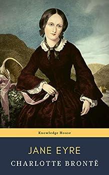 Book's Cover of Jane Eyre Versión Kindle