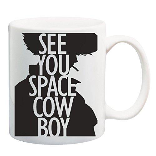 Taza Cowboy Bebop