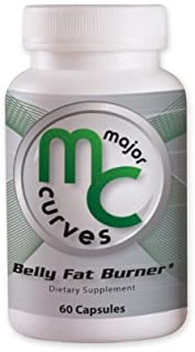 belly fat burner by Major Curves