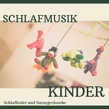 Schlafmusik Kinder: Schlaflieder und Naturgeräusche