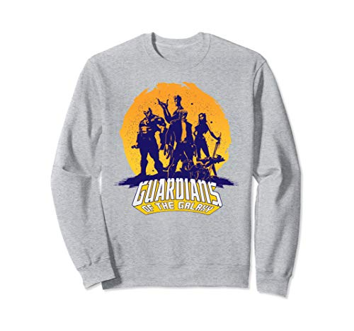 Marvel Classic Guardians of the Galaxy Sweatshirt