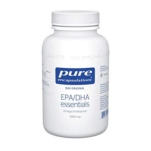 pure encapsulations EPA/DHA essentials 1000 mg Kapseln, 90 pzas Cápsulas