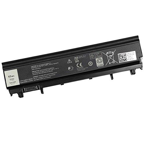 7XINbox 11.1V 65Wh 6CELL VV0NF Replacement Laptop Battery For Dell Latitude E5440 E5540 VVONF N5YH9 VJXMC 0M7T5F 0K8HC 1N9C0 7W6K0 F49WX NVWGM CXF66 WGCW6