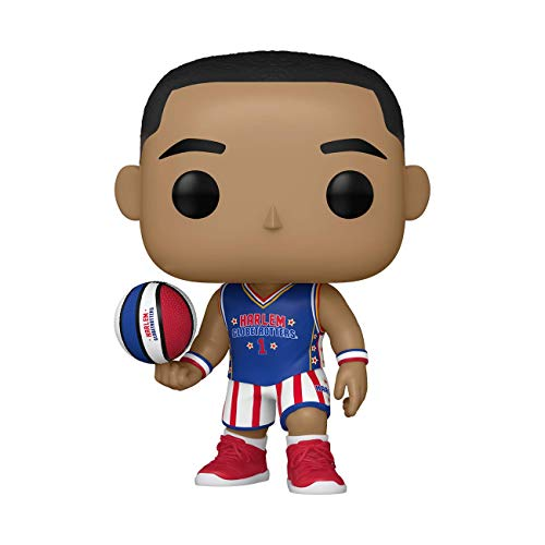 Funko 54468 NBA Harlem Globetrotters Collectable Toy, Multicolour