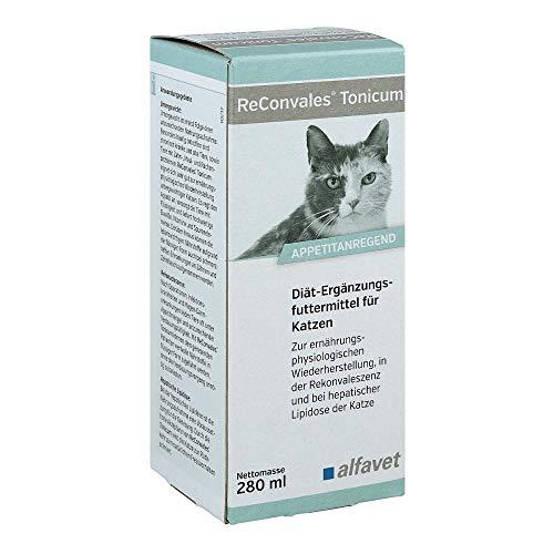 Reconvales Tonicum für Ka 1X280 ml