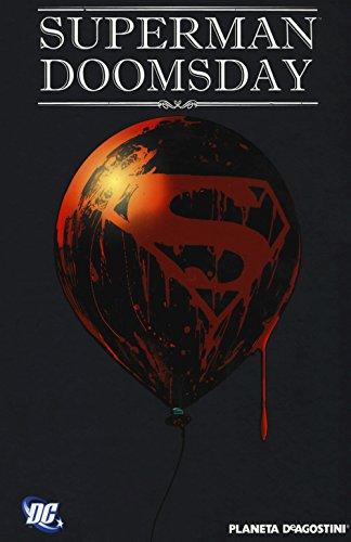 Doomsday. Superman