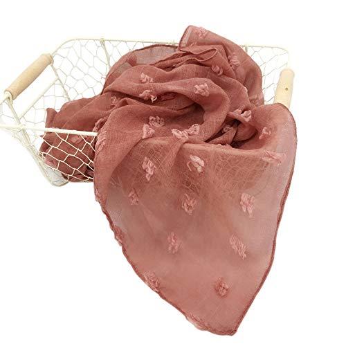 TININNA Accessoires pour Photos de Bébé Wraps Accessoires de Photographie pour Nouveau-né Stretch Wrap Couverture Swaddle pour Les Tout-Petits Garçons Filles Rose