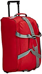 Aristocrat Volt Nxt Dft 55 Red (Dftvon55ered),Vip Industries Ltd,DFTVON55ERED