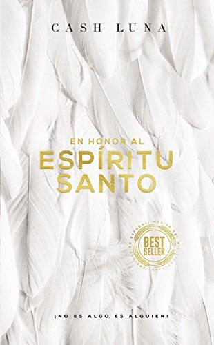 En honor al Espiritu Santo: !No es algo, es alguien!