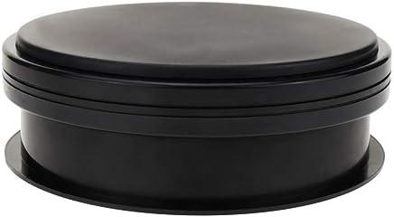 Cablematic–Drehteller Electrique D15cm H5cm schwarz