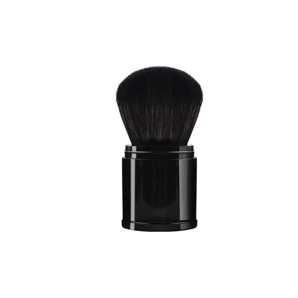 2 Pcs Blush Brush Loose Professional Baltimore Mall Retractable Makeup Max 66% OFF B Powder